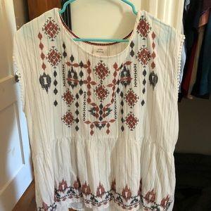 Knox Rose women's blouse